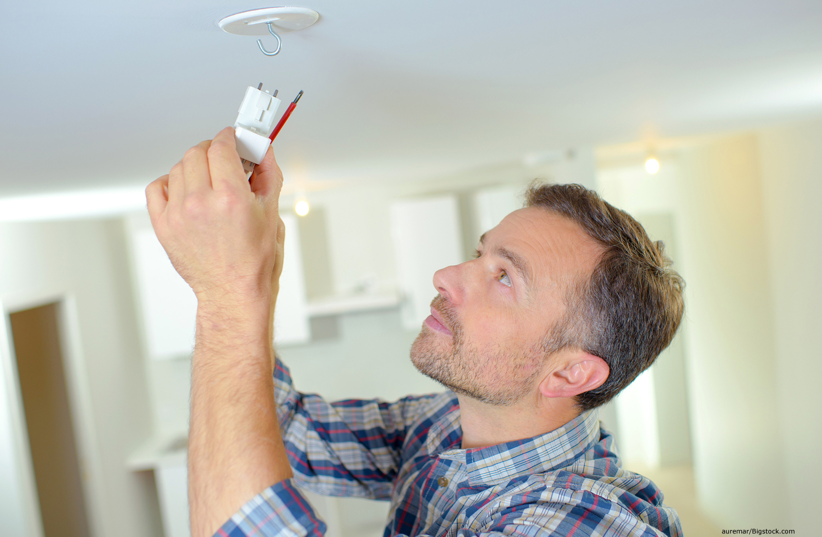 Residential Security Means More than Door Alarms and Motion Detectors