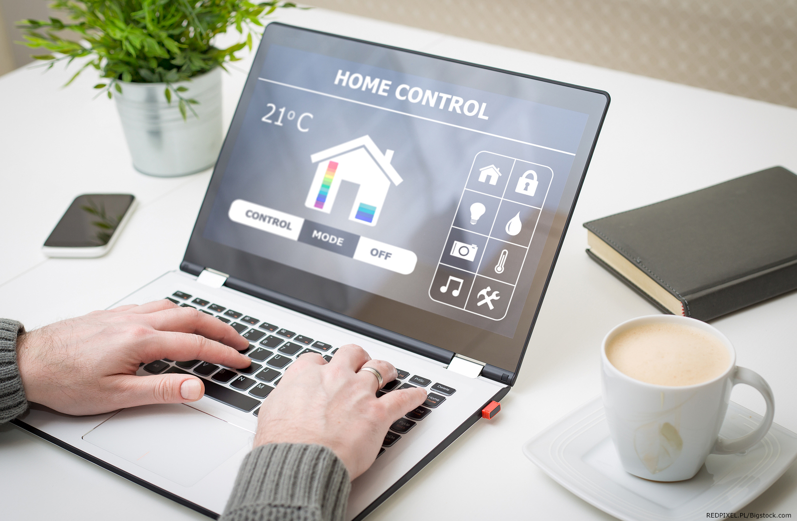 The Role of Residential Security Systems in the Smart Home Ecosystem
