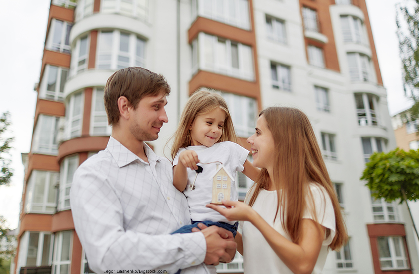 Home Security for Apartment Renters: What You Need to Know
