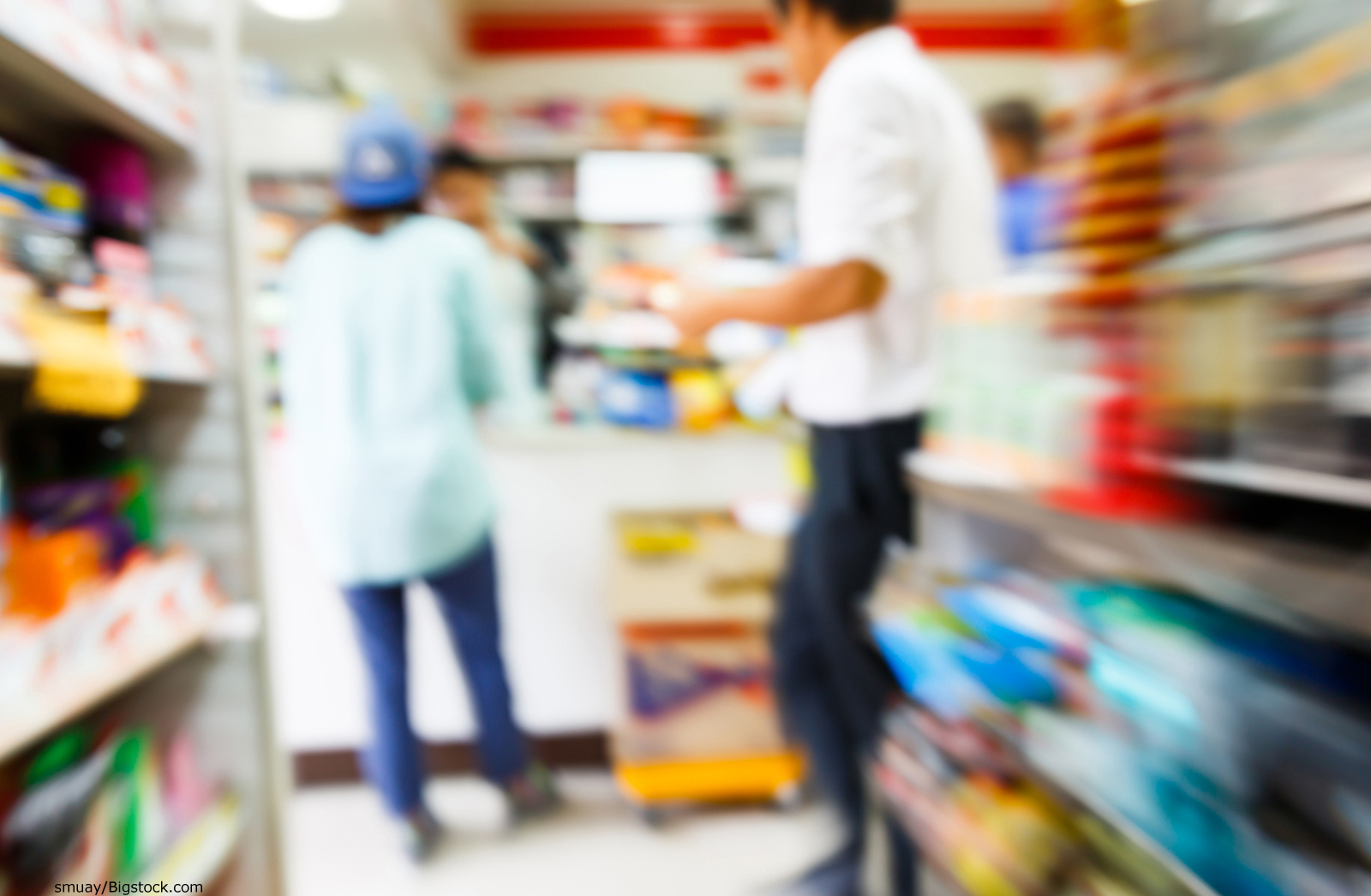 Retail Security on a Budget: You Don't Have to Sacrifice Commercial Security Camera Image Quality