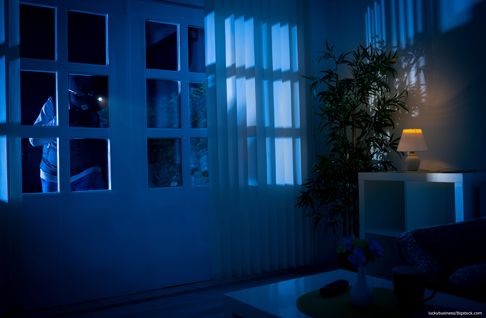 FIVE Things You Should Do Immediately After Your Home is Burglarized