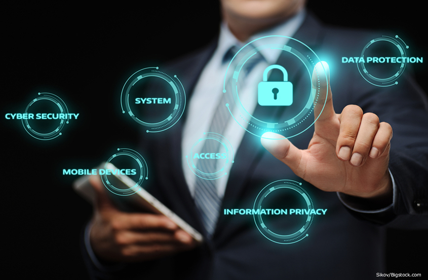 How Commercial Security Aids in Cyber Security Awareness